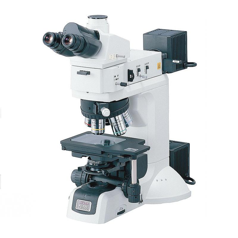 LV-100ND / LV-100NDA 正立式金相顯微鏡