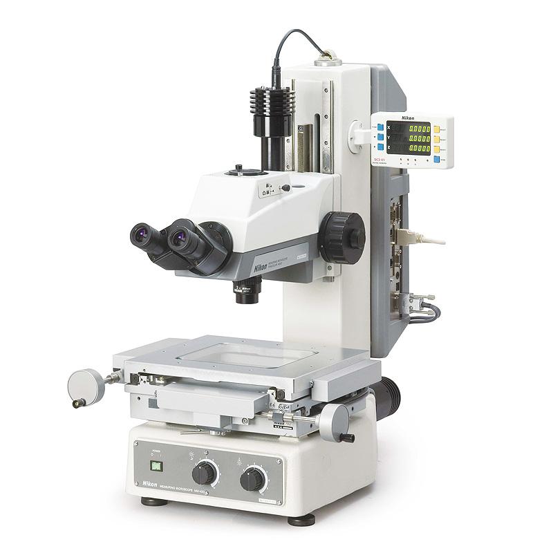 MM-400 工具顯微鏡
